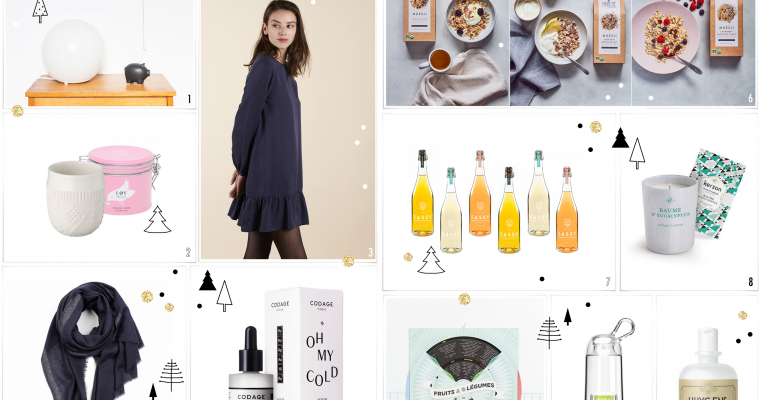 MA WISH LIST DE NOËL ♥ COLLECTIF GREEN